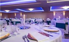 Holiday Inn Columbia East-Jessup - Wedding Reception
