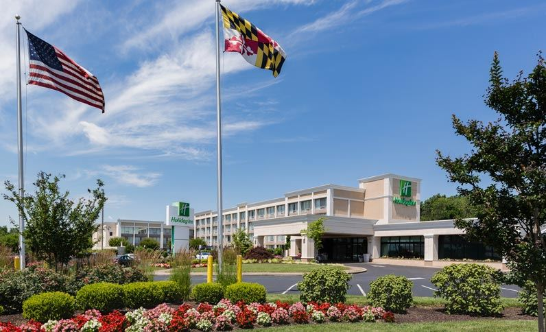 Holiday Inn Columbia East-Jessup - Jessup, MD