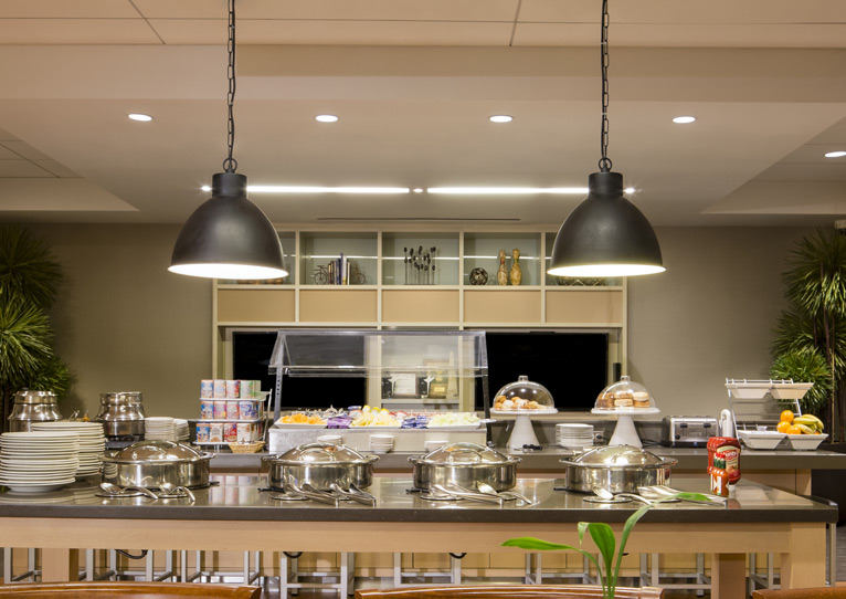 Book Early & Save with Breakfast Packages at Maryland Hotel
