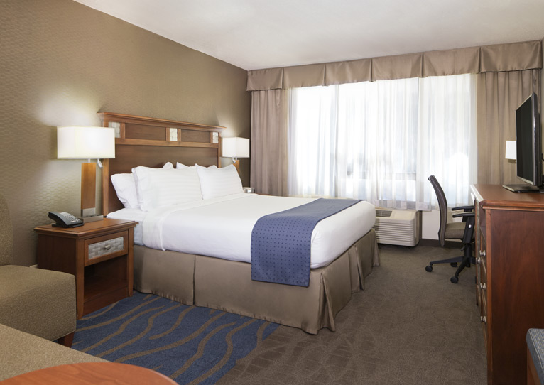 IHG Rewards Advance Purchase Package at Maryland Hotel
