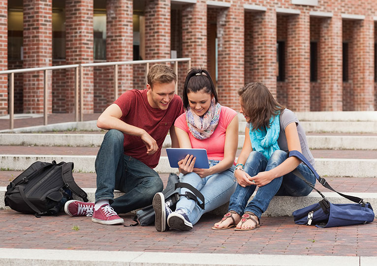 University of Maryland Baltimore College Rate