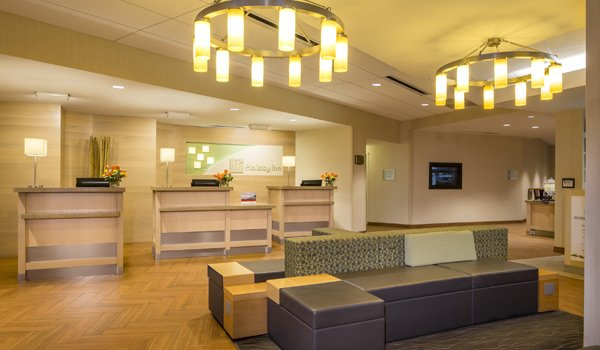 Contact Us at Holiday Inn Columbia East-Jessup, Maryland